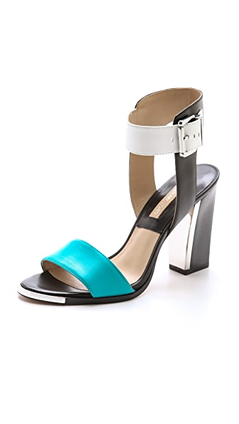 Michael Kors Collection Carson Sandals