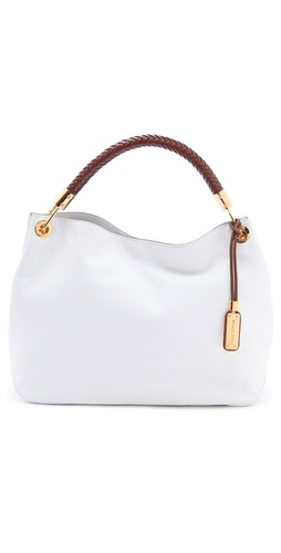 Michael Kors Collection Skorpios Large Shoulder Bag at Shopbop / East Dane