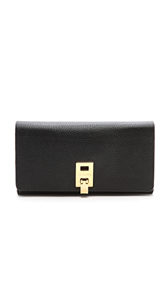 Michael Kors Collection Miranda Continental Wallet