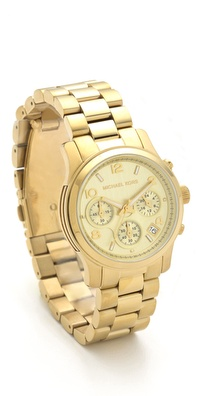 Michael Kors Sport Watch