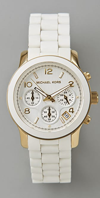 Michael Kors Jet Set Watch