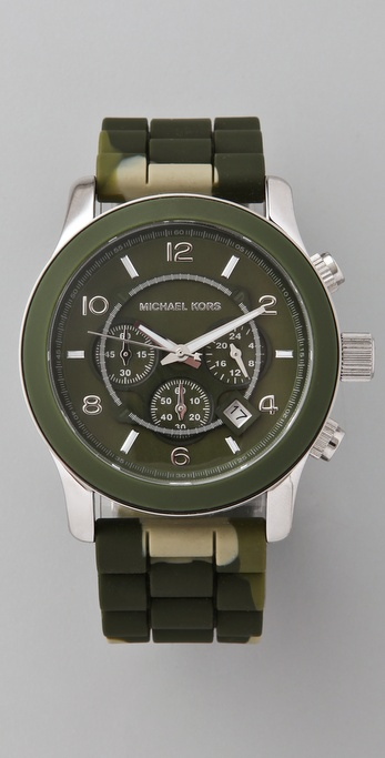 Michael Kors Men's Oversized Sport Watch