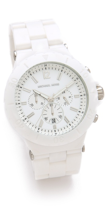 Michael Kors Large Dylan Watch