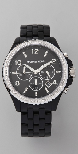 Michael Kors Pilot Watch