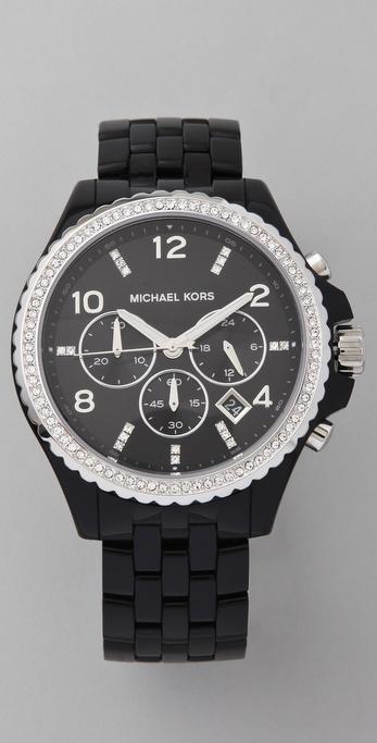 Michael Kors Pilot Watch