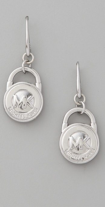 Michael Kors Modern Opulence Earrings