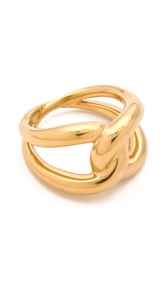 Michael Kors Love Knot Ring
