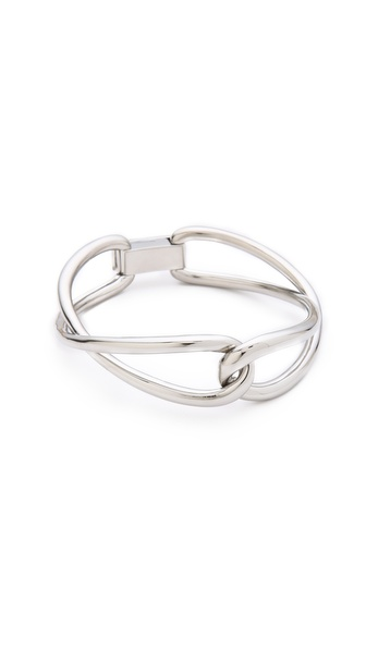Michael Kors Love Twist Bangle