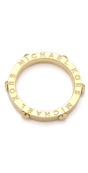 Michael Kors Astor Ring