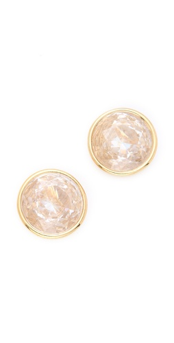 Michael Kors Jet Set Glamour Stud Earrings