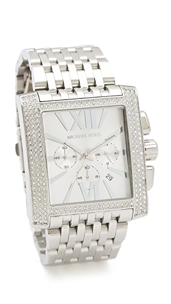 Michael Kors Large Gia Watch