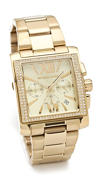 Michael Kors Gia Watch