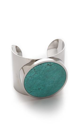 Michael Kors Turquoise Cuff