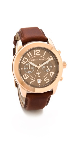 Shop Michael Kors Mercer Heritage Sport Watch and Michael Kors online - Accessories,Womens,Jewelry,Watches, online Store