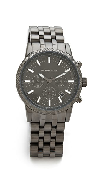 Michael Kors Men's Scout Titanium Watch