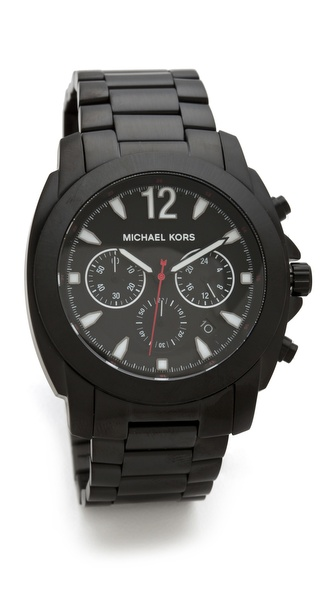 Michael Kors Men's Cameron Chronograph Watch