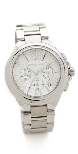 Michael Kors Camille Chronograph Watch