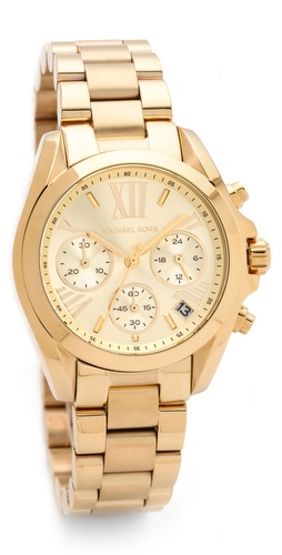 Michael Kors Bradshaw Watch at Shopbop / East Dane