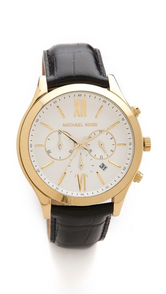 Michael Kors Men's Brookton Watch