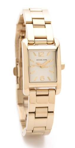 Michael Kors Taylor Mini Watch at Shopbop / East Dane