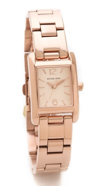 Michael Kors Taylor Mini Watch