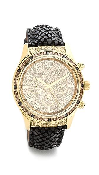 Michael Kors Small Layton Watch