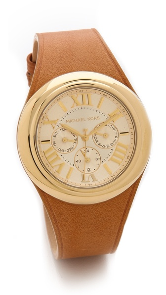 Michael Kors Small Camille Watch