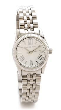 Michael Kors Petite Lexington Watch