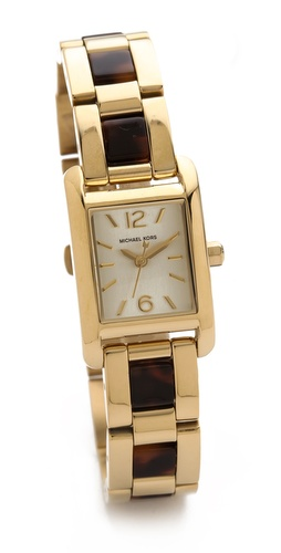 Michael Kors Mini Taylor Watch at Shopbop / East Dane