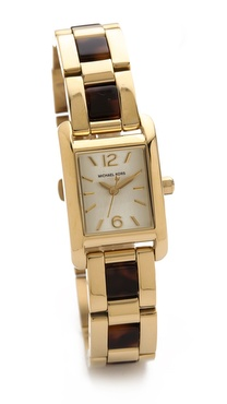 Michael Kors Mini Taylor Watch