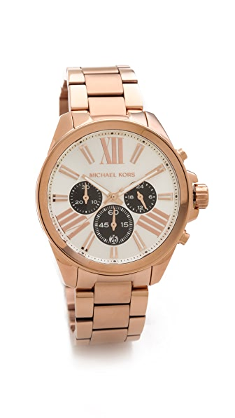 Michael Kors Wren Watch