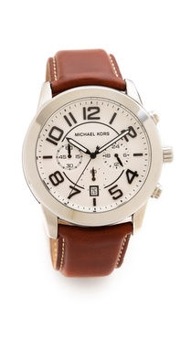 Michael Kors Oversized Mercer Watch