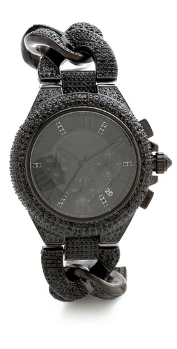 Michael Kors Glitz and Glamour Camille Watch at Shopbop / East Dane