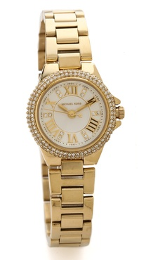 Michael Kors Camille Watch