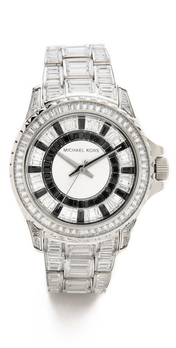 Michael Kors Glitz & Glamour Everest Watch at Shopbop / East Dane