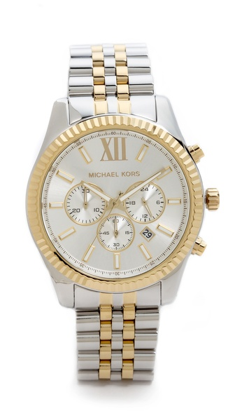 Michael Kors Men's Lexington Watch