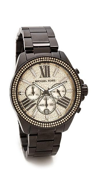 Michael Kors Wren Watch