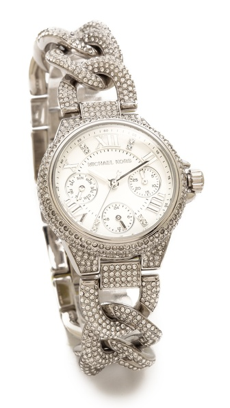 Michael Kors Mini Camille Collection Watch