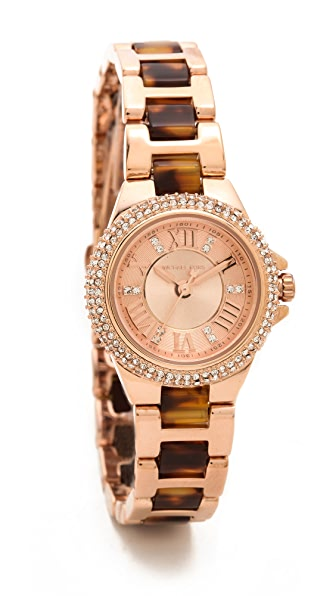 Michael Kors Petite Camille Watch