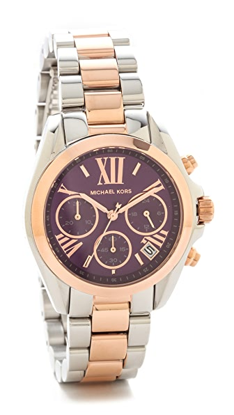 how to remove links on a michael kors watch band