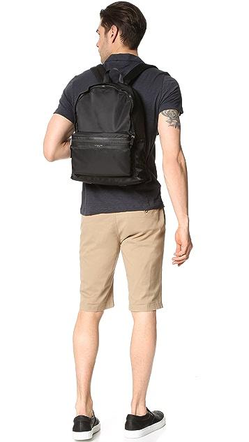 Michael Kors Kent 尼龙背包