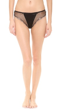 Morgan Lane Lanie Classic Stina Thong