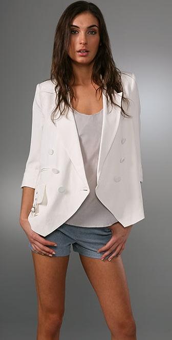 Madison Marcus Motivate Jacket