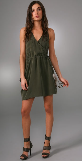Madison Marcus Boundless Dress