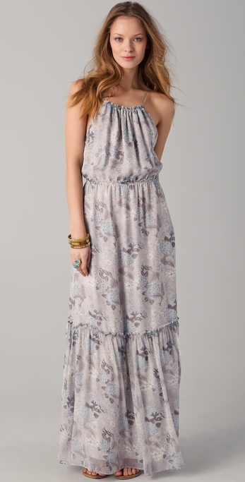 Madison Marcus Cultivate Floral Maxi Dress