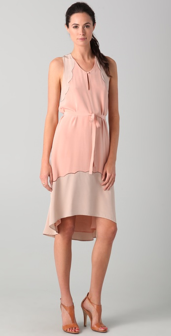 Madison Marcus Achieve Dress