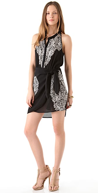 Madison Marcus Balm Dress