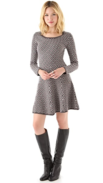 Madison Marcus Sweater Dress