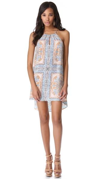 Madison Marcus Fascinate Dress
