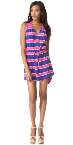 Madison Marcus Thrill Tank Dress